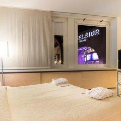 Апартаменты Glamour Apartments Студия с различными типами кроватей фото 10