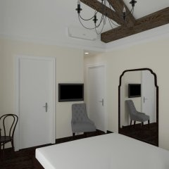 Отель Turgenev Residence 3* Студия фото 14