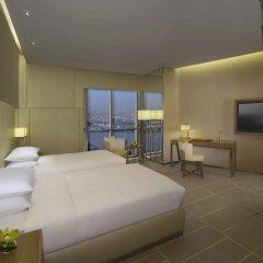 Отель Hyatt Regency Dubai Creek Heights фото 13