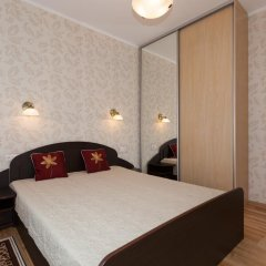Отель Amber Coast & Sea 4* Стандартный номер фото 48
