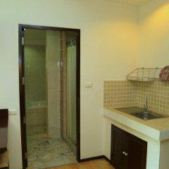Отель Chaweng Park Place 2* Номер Делюкс с различными типами кроватей фото 24