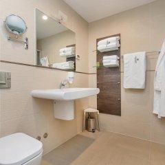 Отель Dubrovnik Luxury Residence-L`Orangerie 4* Улучшенные апартаменты с 2 отдельными кроватями фото 9