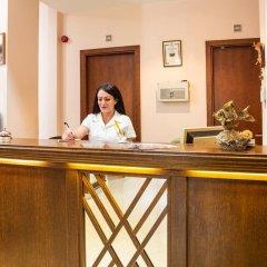 Teteven Hotel интерьер отеля фото 2