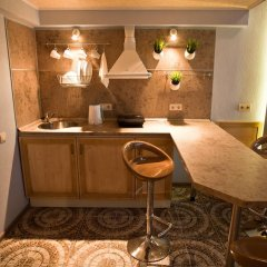Гостиница Южный порт 3* Улучшенные апартаменты с различными типами кроватей фото 4