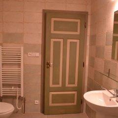 Отель Penzion Dvůr Krasíkov ванная