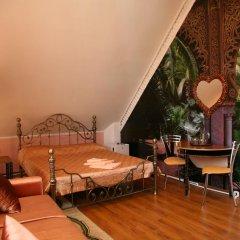 Herzen House Hotel Студия с различными типами кроватей