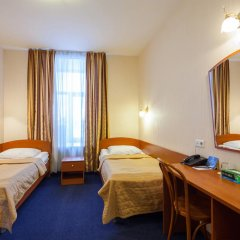 Апартаменты Невский Гранд Апартаменты Стандартный номер с различными типами кроватей фото 34
