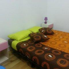 Lisbon Gambori Hostel Стандартный номер с различными типами кроватей фото 7