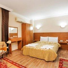 Casa Mia Hotel 3* Номер категории Эконом с различными типами кроватей