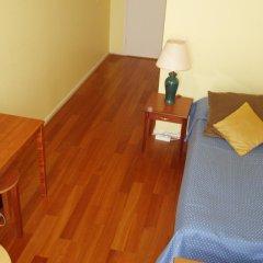 Arthur Hotel 3* Номер категории Эконом с двуспальной кроватью