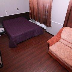 Гостиница Катюша Люкс с двуспальной кроватью фото 18