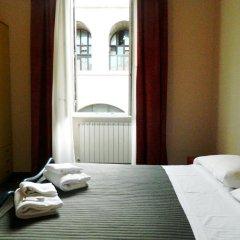 Hotel Ciao Стандартный номер с двуспальной кроватью (общая ванная комната) фото 4