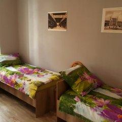 Отель Wroclov Hostel Польша, Вроцлав - отзывы, цены и фото номеров - забронировать отель Wroclov Hostel онлайн комната для гостей