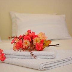 Отель Lowell 3* Стандартный номер с двуспальной кроватью