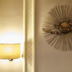 Отель Domus Cavour 3* Стандартный номер с различными типами кроватей фото 5
