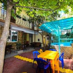 Гостевой дом Дакар бассейн фото 2