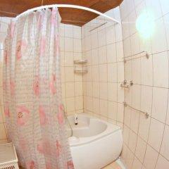 Bazikalo Hostel Lviv ванная