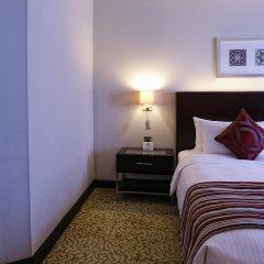 Отель Best Western Premier Deira 4* Люкс повышенной комфортности с различными типами кроватей фото 4