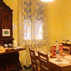 Отель Bed & Breakfast La Rosa dei Venti Генуя в номере фото 2