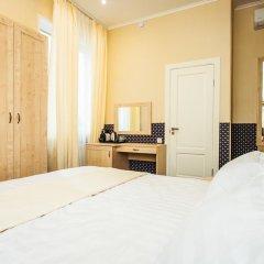 Бутик-отель Мира 3* Люкс с различными типами кроватей фото 8