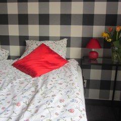 Отель Ll 20 Стандартный номер с двуспальной кроватью фото 5