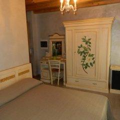 Отель Affittacamere Ai Fiori Читтаделла комната для гостей фото 5