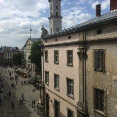 Отель Ploscha Rynok 29 Львов фото 4