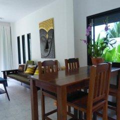 Отель Seagull Villa Ланта комната для гостей фото 5