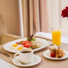 Гостиница City Holiday Resort & SPA в номере фото 2