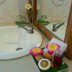 Отель Kantiang Oasis Resort & Spa 3* Номер Делюкс с различными типами кроватей фото 45