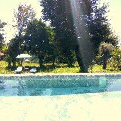 Отель Casa da Lagiela - Rural Senses бассейн фото 3
