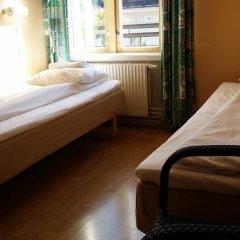 Отель Cochs Pensjonat 2* Стандартный номер с 2 отдельными кроватями (общая ванная комната) фото 7