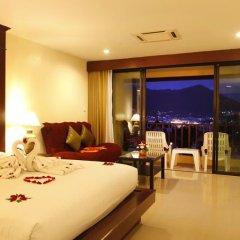 Отель Baan Yuree Resort and Spa 4* Номер Делюкс с двуспальной кроватью фото 3