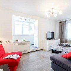 Апартаменты Daily Room Apartment комната для гостей фото 5