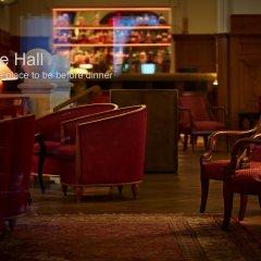 Schweizerhof Swiss Quality Hotel развлечения