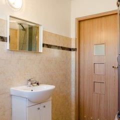 Hostel Kaktus ванная