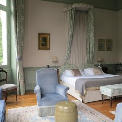 Отель Chateau De Verrieres 5* Полулюкс фото 3