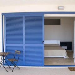 Отель Melus Maris Сиракуза комната для гостей фото 3