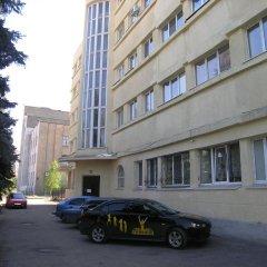 Гостиница Kotlova Studios парковка