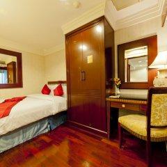 Prince Palace Hotel комната для гостей фото 6