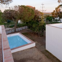 Отель Casa Modesta бассейн фото 3