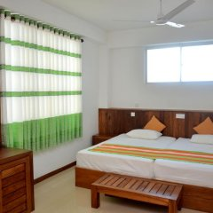 Hotel Sealine 3* Номер Делюкс с различными типами кроватей фото 5