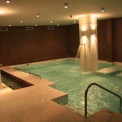 Отель Park Hotel Pirin Болгария, Сандански - отзывы, цены и фото номеров - забронировать отель Park Hotel Pirin онлайн бассейн фото 3