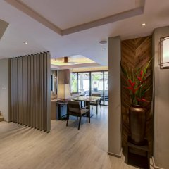 Отель Layana Resort And Spa 5* Стандартный номер фото 10