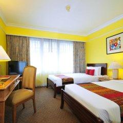Отель Le Siam 4* Стандартный номер фото 3