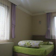 Ozturk Kardesler Apart Hotel Стандартный номер фото 4