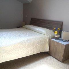 Отель St George Palace 4* Апартаменты с различными типами кроватей