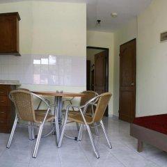 Апартаменты Can Apartments в номере фото 2
