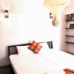 Отель Turtles Rest and Curry Bowl 3* Стандартный номер с двуспальной кроватью фото 8