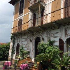 Отель Albergo Villa Azalea Италия, Вербания - отзывы, цены и фото номеров - забронировать отель Albergo Villa Azalea онлайн фото 10